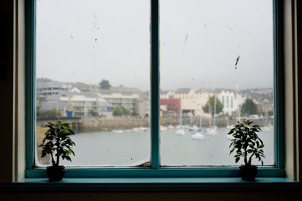 The Dockers Rest Cafe, Penzance