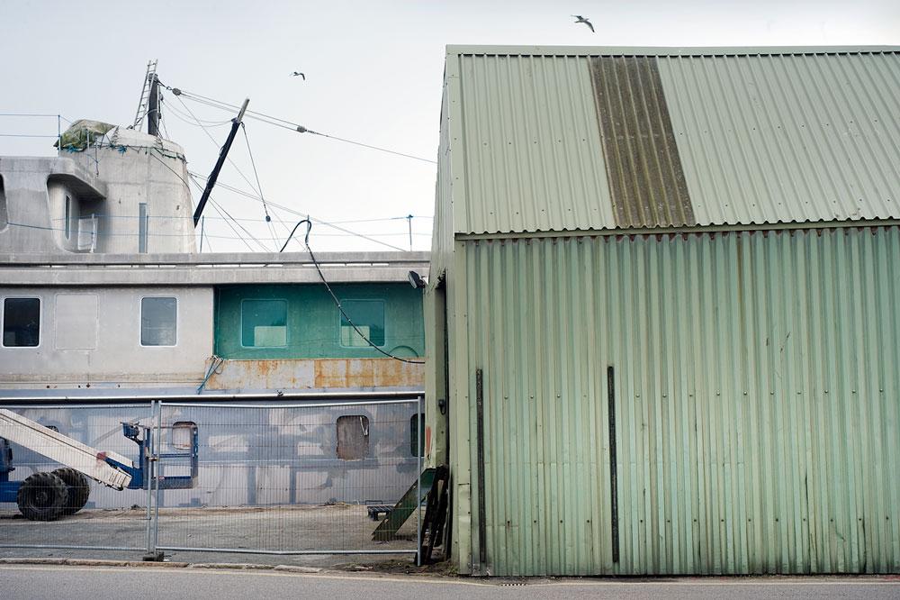 Wharf Rd, Penzance