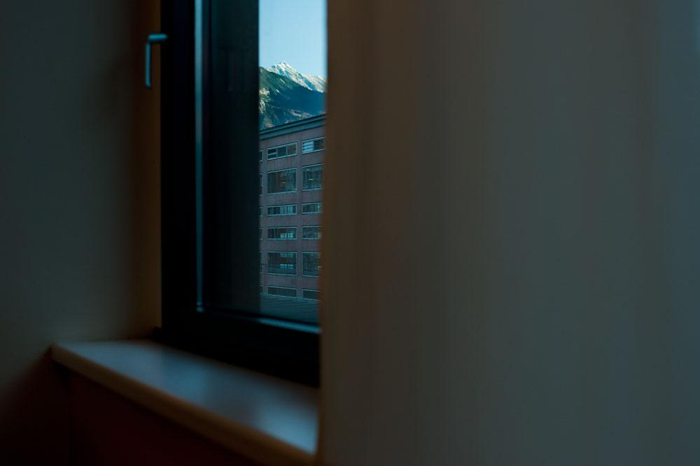 Sterzinger Straße. Innsbruck