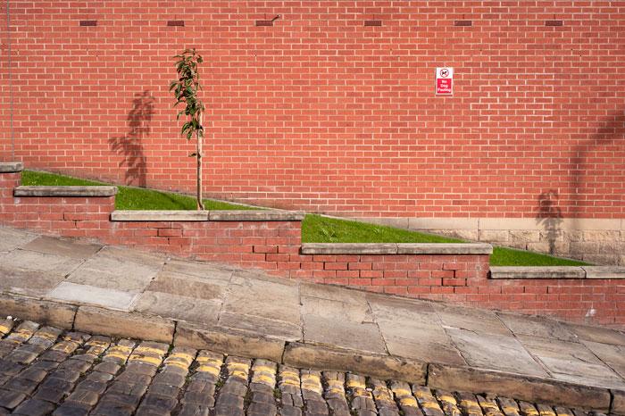 Jutland St, Manchester