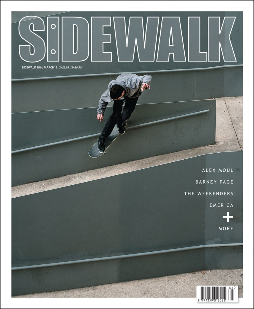Sidewalk Magazine