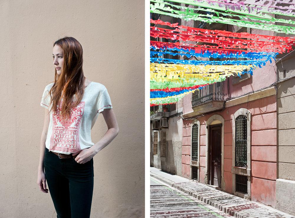 Anna/Barceloneta