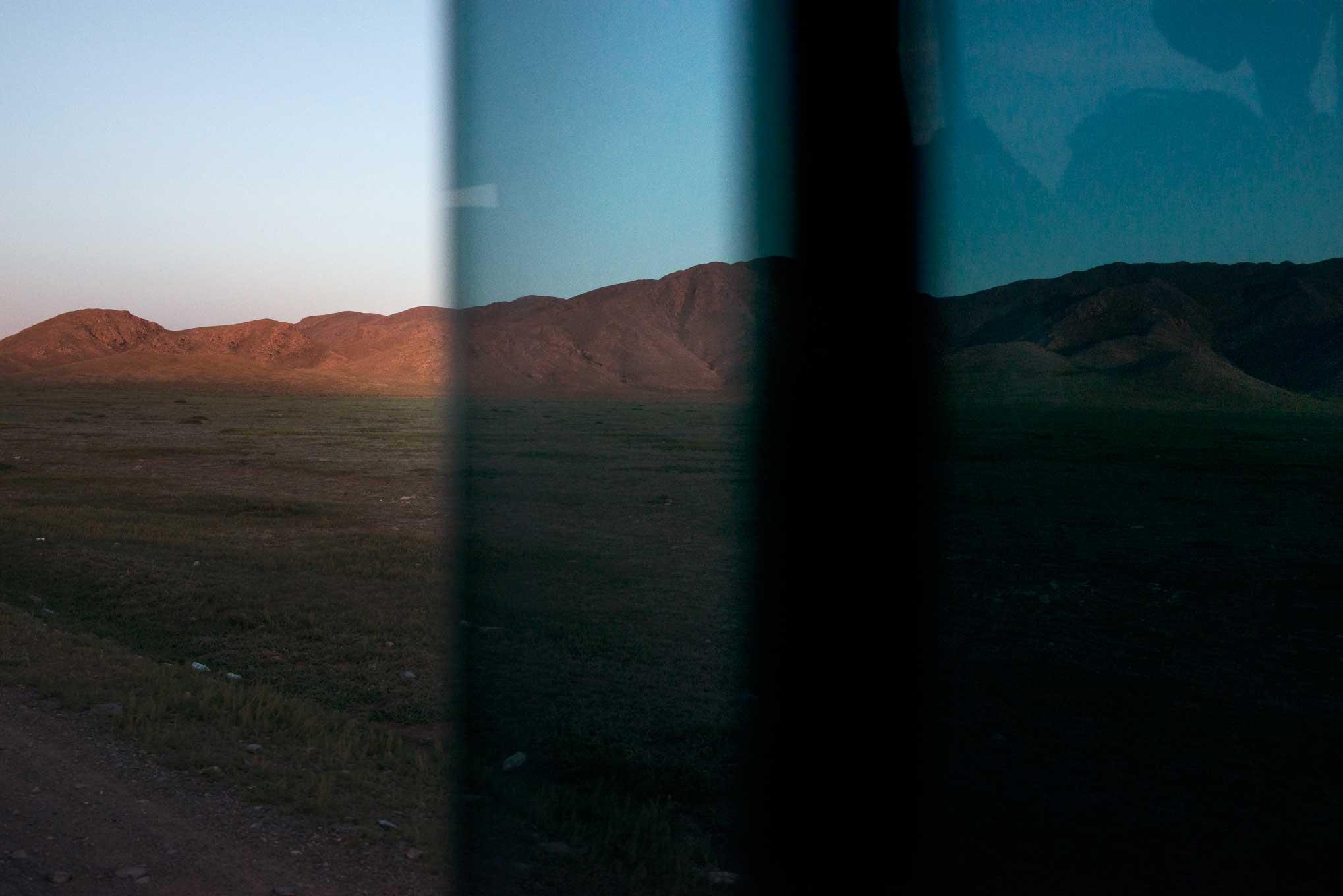 Red Hill Karakorum, Mongolia